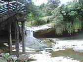 09-08-26平溪孝子山、嶺腳觀景亭、十分眼鏡洞:眼鏡洞瀑布