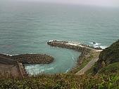 08-11-17白米甕砲台、仙洞巖、佛手洞:電廠的出水口