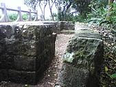 08-11-17白米甕砲台、仙洞巖、佛手洞:白米甕砲台-瞭望台