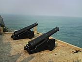 09-05-30馬祖行之東引:東引燈塔的霧砲