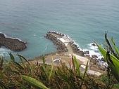 08-11-17白米甕砲台、仙洞巖、佛手洞:剛剛的突堤