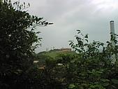 08-11-17白米甕砲台、仙洞巖、佛手洞:對面的山頭