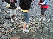 09-04-26烏來和桶后溪:筱婷 小狐狸 玉茹 的腳
