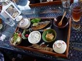 13-03-11 后里 星月大地:鹽烤鯖魚定食