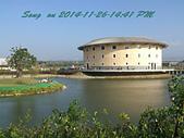 14-11-26苗栗後龍 客家圓樓、合歡石滬、外埔漁港:DSC_4085.jpg