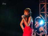 13-08-03苗栗海洋觀光季演唱會 後龍外埔漁港場:安心亞