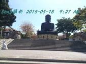 15-05-18~24第六次單人環島:彰化 八卦山
