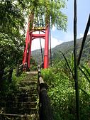 14-06-02~06五度環島:南投 東埔 彩虹瀑布步道
