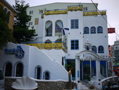 2011.08.28 聖托里尼地中海主題餐廳:P1130708.JPG
