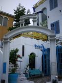 2011.08.28 聖托里尼地中海主題餐廳:P1130711.JPG
