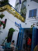 2011.08.28 聖托里尼地中海主題餐廳:P1130714.JPG