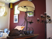 2011.08.28 聖托里尼地中海主題餐廳:P1130727.JPG