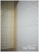 2012.12.24 房子貼磁磚 Part1:house-34.jpg
