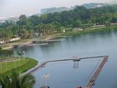 2010.09.18 in 馬來西亞:052-20普爾曼湖畔飯店-清晨.jpg