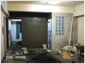 2012.12.24 房子貼磁磚 Part1:house-19.jpg