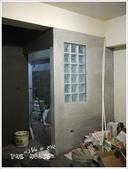 2012.12.24 房子貼磁磚 Part1:house-22.jpg