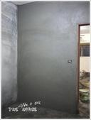 2012.12.24 房子貼磁磚 Part1:house-23.jpg
