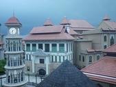 2010.09.17 in 馬來西亞:039-2普爾曼湖畔飯店-雨天清晨.jpg