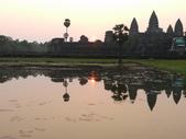 2011.04.07 in柬埔寨-吳哥窟:02-007-吳哥窟-小吳哥看日初.JPG