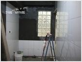 2012.12.24 房子貼磁磚 Part1:house-28.jpg
