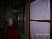 司法迫害~白色恐怖的開始---與蕭*丁二女的官司專薄:表姊住延平北段99時陽台的外貌