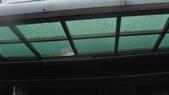 金仙捲飯何男侵入住宅傷害及延平北路5段163巷林男等惡鄰侵害相關照片:延平北5段163巷*8號郭戶栽贓誣陷的屋頂損壞照