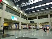 台灣高鐵試乘行:T038