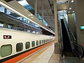 台灣高鐵試乘行:T013
