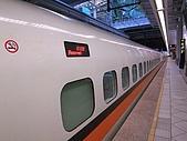 台灣高鐵試乘行:T014