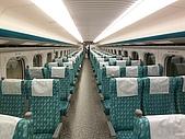 台灣高鐵試乘行:T020