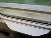 台灣高鐵試乘行:T021