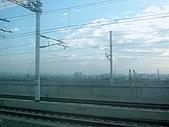 台灣高鐵試乘行:T024