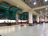 台灣高鐵試乘行:T032