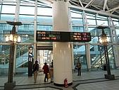 台灣高鐵試乘行:T008
