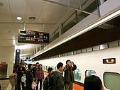 台灣高鐵試乘行:T010