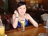 052508@Bali:現打果汁只要台幣15元哦,超好喝.JPG