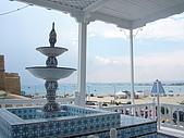 Tunisia-Hammamet:很棒的餐廳
