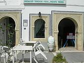Tunisia-Hammamet:餐廳外觀