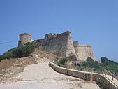 Tunisia-Tabarka(jazz concert):fort來了