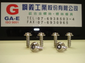 鈦合金機車螺絲:鐵板牙螺絲.JPG