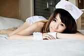 性感惹火辣妹:一個小護士4.jpg