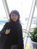 日本名古屋義大利村之旅一:小港機場