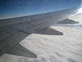 日本名古屋義大利村之旅一:飛機上