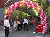 氣球佈置:DSCN0513