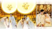 戶外教堂婚禮&新娘秘書&婚禮紀錄&婚紗拍攝…作品小集:台中珍愛永恆婚禮顧問~日月潭大飯店~渡假婚禮
