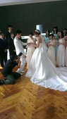 戶外教堂婚禮&新娘秘書&婚禮紀錄&婚紗拍攝…作品小集:台中教堂戶外婚禮~幸福莊園(珍愛永恆婚禮顧問)
