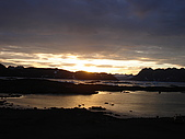 格陵蘭島的夕陽-GREENLAND:DSC00558格陵蘭島GREENLAND-KULUSUK.JPG