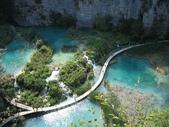 世界上最迷人的50個地方,你去過嗎?來看看!:克羅地亞的普裏特維察湖群.jpg