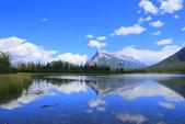 加拿大洛磯山脈19天度假自助遊-班夫鎮Banff Vermilion Lakes(硃砂湖):A81Q9066.JPG