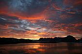 格陵蘭島的夕陽-GREENLAND:IMG_3149格陵蘭島GREENLAND-KULUSUK.JPG